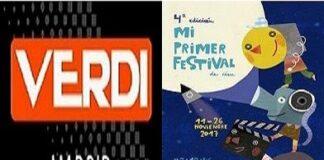 Mi Primer Festival de Cine en la salas Verdi