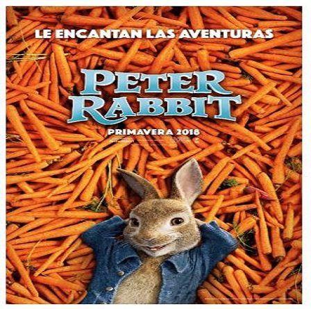 Película Peter Rabbit