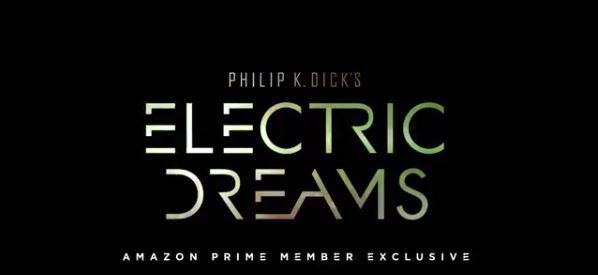 serie Electric Dreams
