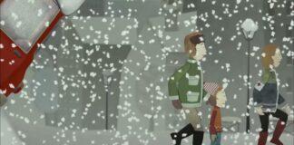 Nieve y los Árboles Mágicos