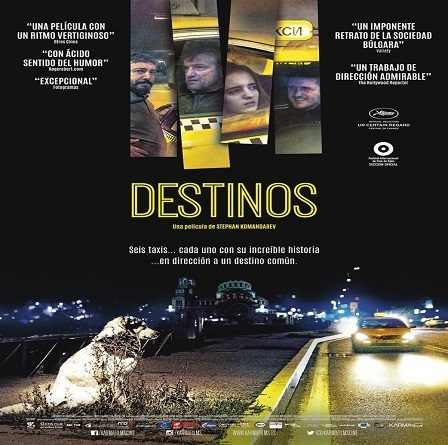Destinos