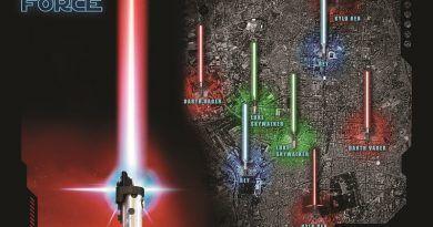 Espadas Láser de Star Wars