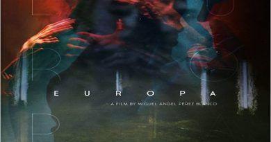 Película Europa