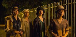 estreno de la segunda temporada de Las chicas del Cable