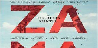 Filmoteca Española Enero 2018