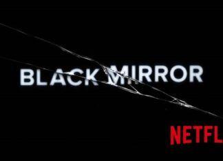 cuarta temporada de Black Mirror