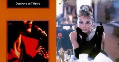 Desayuno con Diamantes, novela vs película, Truman Capote y  Blake Edwards