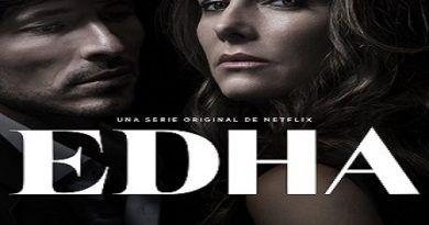 serie argentina Edha
