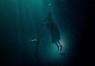 Crítica de La Forma del Agua dirigida por Guillermo del Toro