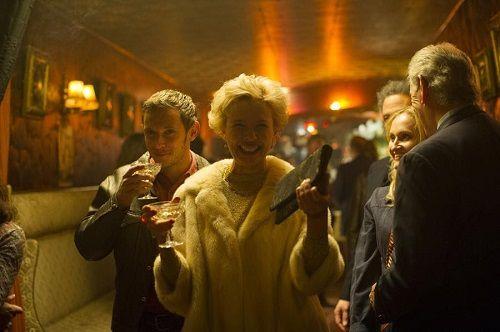 Tráiler de Las estrellas de cine no mueren en Liverpool