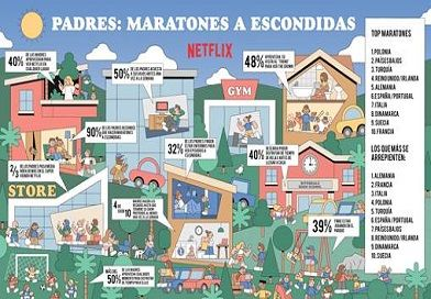 Maratones a Escondidas
