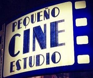 Sala Pequeño Cine Estudio