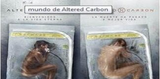 mundo de Altered Carbon