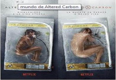 mundo deAltered Carbon