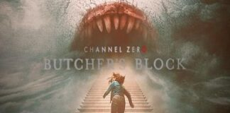 Channel Zero Butcher's Block