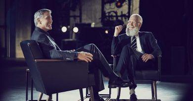 entrevista a George Clooney