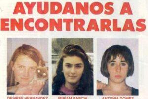 Documental el Crimen de Alcásser