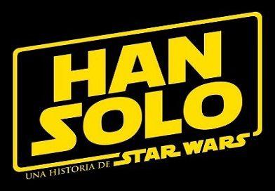Primer tráiler de Han Solo