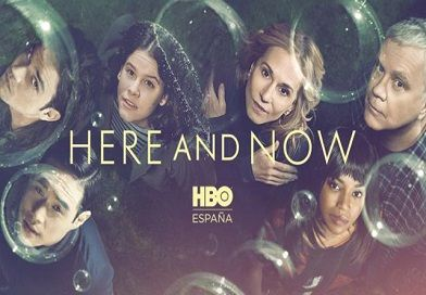 serie Here and Now