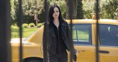 Vídeo especial de la segunda temporada de Jessica Jones