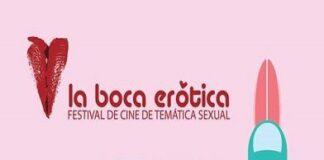 La Boca Erótica