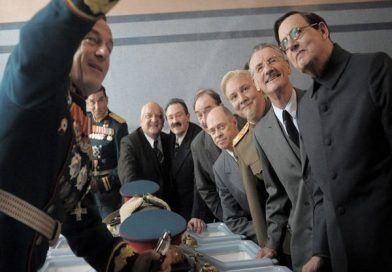 Crítica de La Muerte de Stalin dirigida por Armando Ianucci