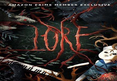 Segunda temporada de Lore