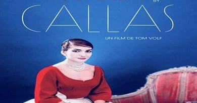 biopic Marya by Callas