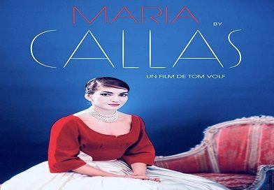 biopic Marya by Callas