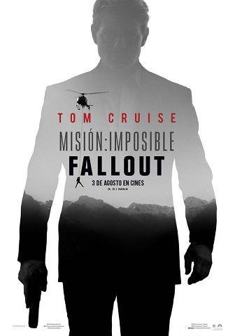 Primer tráiler de Misión Imposible Fallout