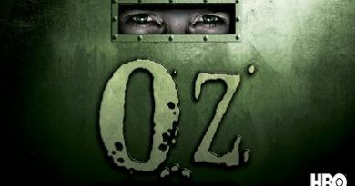 serie Oz