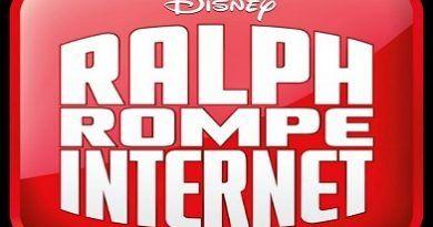 Tráiler de Ralph rompe Internet