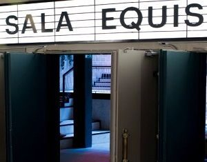 Sala Equis Julio 2018