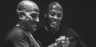 serie documental The Defiant Ones