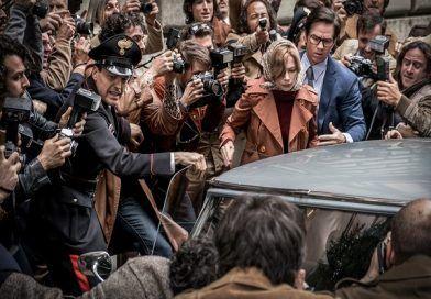 Crítica de Todo el Dinero del Mundo dirigida por Ridley Scott
