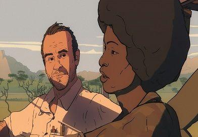 Película de animación Un Día más con Vida
