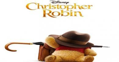 Tráiler de Christopher Robin