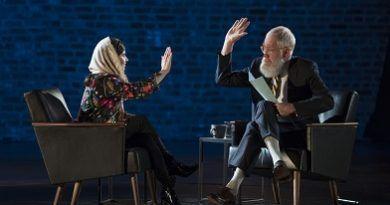 entrevistaa Malala Yousafzai