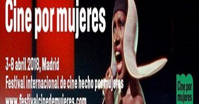 Primera Edición delFestival de Cine Hecho por Mujeres