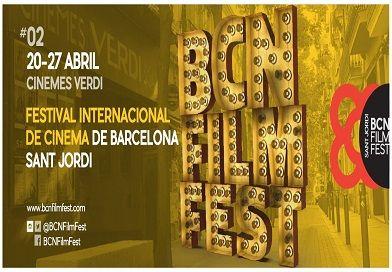Segunda edición delBCN FILM FEST