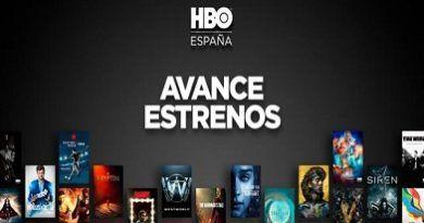 próximos meses en HBO 2018