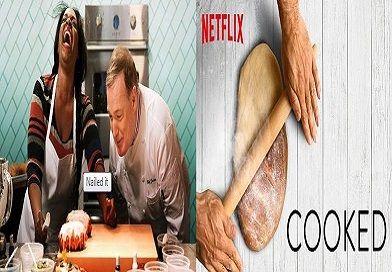 Cocinillas en Netflix
