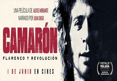 Documental Camarón