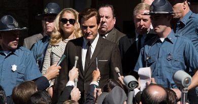 Éxito de El Escándalo Ted Kennedy