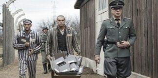 estreno de El fotógrafo de Mauthausen