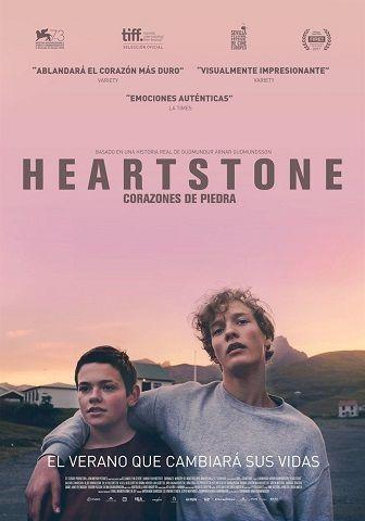 Heartsone
