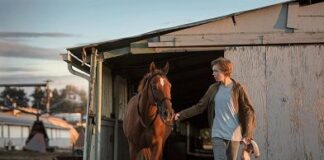 tráiler de Lean on Pete