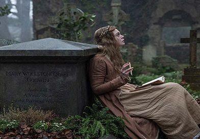 Mary Shelley gana el Premio