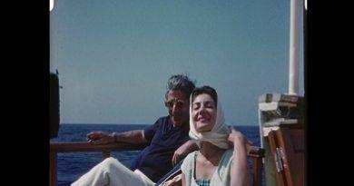 Tráiler de Maria by Callas