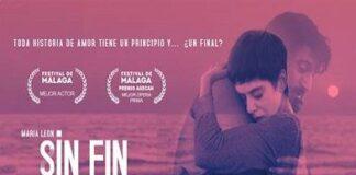 La película Sin fin